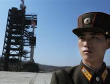 Coreea de Nord ameninta SUA cu o lovitura nucleara preventiva