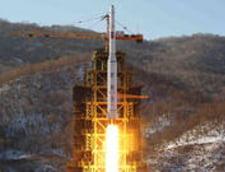 """Coreea de Nord ameninta Statele Unite cu un """"razboi nemilos"""", eventual nuclear"""