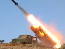 "Coreea de Nord ameninta Sudul: Transformam presedentia intr-o ""mare de foc"""