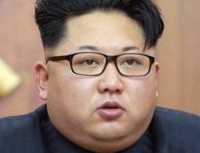 Coreea de Nord ameninta ca va transforma America in cenusa. Momentul cand a reaparut sotia lui Kim Jong Un