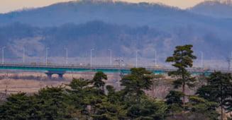 Coreea de Nord ameninta ca va trimite armata in zona demilitarizata. Sudul spune ca monitorizeaza situatia impreuna cu SUA