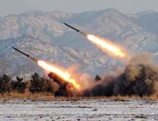 Coreea de Nord ameninta cu noi teste nucleare