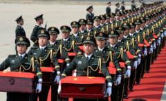 Coreea de Nord ameninta cu un razboi nuclear daca se va simti amenintata de SUA