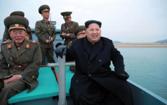 Coreea de Nord ameninta din nou SUA: Si-au pierdut ratiunea. Ar trebui sa se astepte la un atac inimaginabil