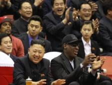 Coreea de Nord angajeaza un american: Cine este si ce va face el