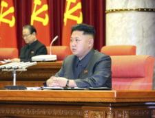 Coreea de Nord anunta SUA ca e pregatita de orice tip de razboi