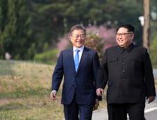 Coreea de Nord anunta ca inchide poligonul nuclear, asa cum a promis, in perioada 23-25 mai