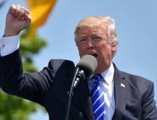 """Coreea de Nord anunta ca l-a """"condamnat la moarte"""" pe Donald Trump"""