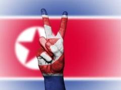 """Coreea de Nord anunta o amnistie a celor condamnati pentru infractiuni """"contra tarii''"""
