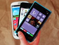 Coreea de Nord ataca smartphone-urile