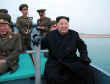 Coreea de Nord avertizeaza ca exercitiile SUA-Coreea de Sud duc la un razboi nuclear