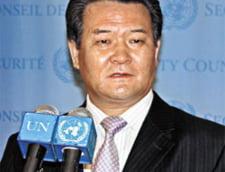 Coreea de Nord avertizeaza ca ostilitatea SUA risca sa genereze un razboi