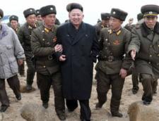 Coreea de Nord cedeaza: In ce conditii vrea negocieri