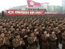 Coreea de Nord cere sa fie recunoscuta ca stat nuclear