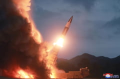Coreea de Nord continua testarile armelor. Kim Jong Un a fost foarte multumit