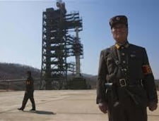 Coreea de Nord dezvolta rachete nucleare