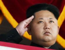 Coreea de Nord efectueaza inca un test balistic? Phenianul sustine ca lanseaza un satelit