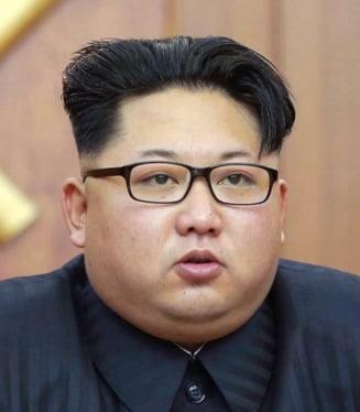 Coreea de Nord ia in calcul un atac cu rachete pe teritoriul american Guam
