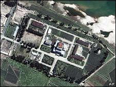 Coreea de Nord ii expulzeaza pe inspectorii nucleari ai ONU