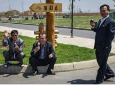 Coreea de Nord il uluieste pe un turist: Ce a gasit el acolo (Galerie foto)