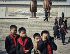 Coreea de Nord imagini