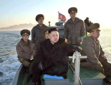 Coreea de Nord in ofensiva: Armele noastre nucleare, o sabie atotputernica