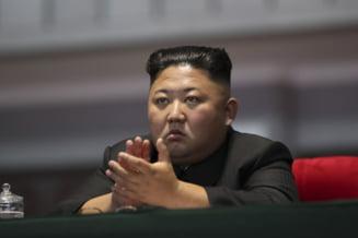 Coreea de Nord isi extinde o baza de rachete nucleare