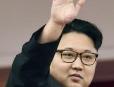Coreea de Nord lanseaza racheta dupa racheta: Una a zburat 400 de km