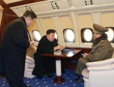 Coreea de Nord le raspunde americanilor: Vesti alarmante despre armele nucleare