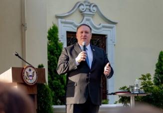 Coreea de Nord nu mai vrea sa negocieze cu Pompeo si cere pe cineva mai atent si mai matur
