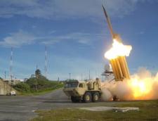 Coreea de Nord nu se lasa si a lansat mai multe rachete in aceasta dimineata