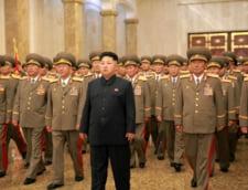 Coreea de Nord pregateste lansarea unei rachete cu raza lunga de actiune