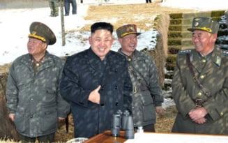 Coreea de Nord recomanda evacuarea ambasadelor: Nu garantam securitatea dupa 10 aprilie!