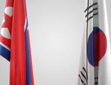 Coreea de Nord renunta complet la armele nucleare. A semnat o declaratie comuna cu Sudul