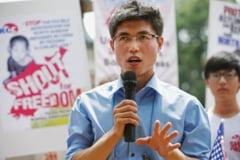 Coreea de Nord s-a suparat pe un jurnalist roman