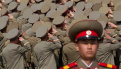 Coreea de Nord schimba constitutia si se proclama stat nuclear