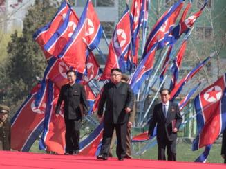 Coreea de Nord se asteapta ca un nou razboi cu SUA sa izbucneasca in orice moment