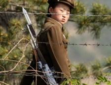 Coreea de Nord se indreapta spre un genocid masiv