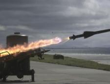Coreea de Nord sfideaza in continuare: A mai lansat doua rachete