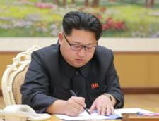 Coreea de Nord si-ar putea lansa duminica racheta