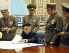 Coreea de Nord solicita SUA discutii la nivel inalt