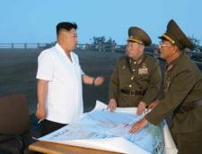 Coreea de Nord sustin ca SUA i-au declarat razboi: Vom dobori toate bombardierele americane