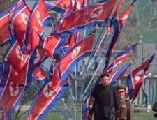 Coreea de Nord sustine ca a dejucat un complot CIA cu arme chimice, care viza asasinarea lui Kim Jong Un