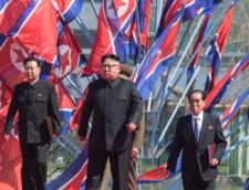 Coreea de Nord sustine ca rachetele sale pot lovi oriunde pe teritoriul SUA. Administratia Trump reactioneaza