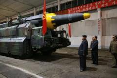 "Coreea de Nord testeaza bomba cu hidrogen in 2018: ""Suntem o putere nucleara invincibila"""