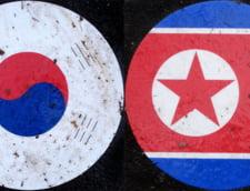 Coreea de Nord vrea impacare cu Sudul - Kim Jong Un a trimis o scrisoare