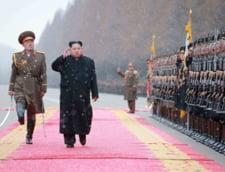 Coreea de Nord vrea sa efectueze un test nuclear in atmosfera, deasupra Oceanului Pacific