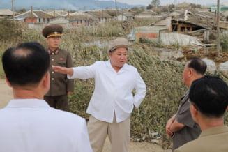 """Coreea de Nord vrea sa fie pregatita pentru """"dialog"""", dar si pentru """"confruntare"""" cu SUA"""
