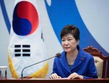 Coreea de Nord vrea sa o ucida pe Park Geun-hye, fost presedinte sud coreean aflat in inchisoare