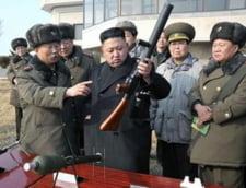 Coreea de Nord vrea semnarea unui tratat de pace cu Sudul